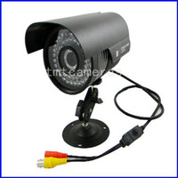 Outdoor CCD  HD Waterproof 700TVL Sony CCD IR Infrared Night Vision CCTV Security Outdoor Color Camera OSD D-WDR 16mm Lens Free Bracket