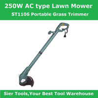 grass cutter - ST1106mower V W Lawn Mower ST1106 Grass Cutter AC electrical mower