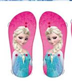 Wholesale 9 off ON SALE Fashion yards Children s slippers frozen elsa anna princess flops househol DROP SHIPPING hot sale pairs LY