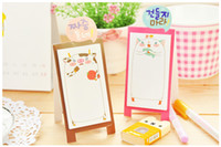 Neighbor Totoro family note students stationery Memo pad cas...