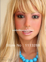 Woman Half Solid Japanese Wholesale - sex doll,Oral sex doll heap best mini silicone sex doll for men realistic love dropship realdoll factory online sale,japanese se