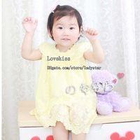 Summer infant girl dresses - Princess Dress Lace Dresses Girl Clothes Baby Dresses Girls Dresses Toddler Dress Children Dresses Kids Clothing Infant Dress Summer Dresses