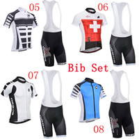 Wholesale 2014 hot sale cycling jersey design your own assos Team cycling jersey outdoor cycling wear short Bib Pants south park cycling jersey C00S