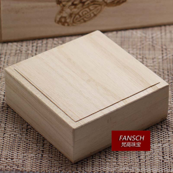 wooden jewelry box wholesale 2
