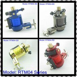 Wholesale Jack Hammer Rotary Motor Tattoo Liner amp Shader Machine Gun Supply RTM04 Series