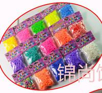 Charm Bracelets   Rainbow Loom Kit DIY Wrist Bands Rainbow Loom Bracelet for kids (600 pcs bands + 12 pcs S-clips+1 hook+1 kit ) 19 Colors