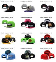 Wholesale Trukfit Snapback Sexy Lip Snapbacks New Snap Back Cap High Quality Snap Back Hats Popular Hip Hop Swag Hat Womens Mens Snap Backs Caps