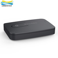 Wholesale 2014 New Syllable E3 Bluetooth Box Transmitter Multi functional mm Bluetooth For Computer TV Audio Adapter Factory Offer