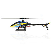 6ch rc helicopter - Walkera V450D03 CH RC FBL Helicopter Without Transmitter BNF RM630
