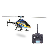 Wholesale Walkera V450D03 CH RC FBL Helicopter w DEVO Transmitter RTF RM631