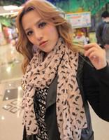 dgh - Soft Bohemia Scarf Women Girl Infinity Scarf Lady Chiffon Scarves Mix Colors Choose DGH