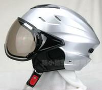 Wholesale NEW Taiwan lions Zeus b helmet motorcycle helmet silver motocross capacete red bull racing capacete shoei