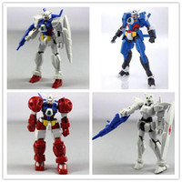 Wholesale Retail FS Mobile Suit Gundam Age GUNDAM AGE NORMAL TITUS SPALLOW G EXES quot Action Figure New in Box