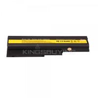 Wholesale Laptop Battery mAh V for IBM ThinkPad T60 T61 Series retail