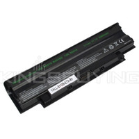 Wholesale Laptop Battery mAh V for Dell Inspiron R N3010 N3110 R N4010 N4110 R N5010 N5020 N5030 Vostro Black retail