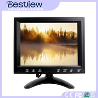 Wholesale 8 inch LCD TouchScreen Monitor VGA touchmonitor