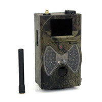 Wholesale 12MP MMS GPRS nm hunting camera HC300M