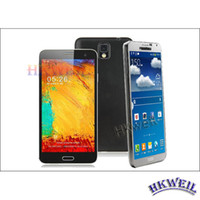 Note3 N9000 MTK6582 Quad Core 1. 2GHZ Android4. 2 Cell Phone 1...