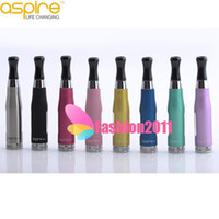Aspire CE5S CE5 Atomizer Original 1. 8ml Dual replaceable coi...