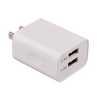 Cheap Direct Chargers Double USB Best   Wall Charger