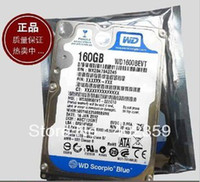 Wholesale Pulled working well HDD quot GB SATA Laptop Hard Drive G Hard Disk many brands optional