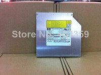 Wholesale NEW laptop DVD burner HL GU10N GU40N GU70N UJ892 UJ8A2 AD7930H super slim mm SATA DVD RW optical drive