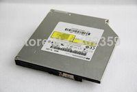 Wholesale NEW universal laptop DVD burner TS L633 HL GT10N GT50N GT30N SATA DVD RW optical drive