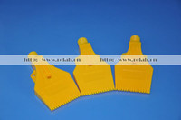 Wholesale ABS Air Wind Nozzle plastic Air Jet Nozzle three mounting holes