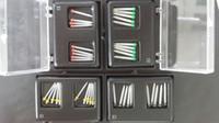 Orthodontics tool Manual Yes 10BOXES 100 Pcs Dental Endo Fiber Posts Tips Drill Thread Glass Protaper Files 1.20MM-1.80MM