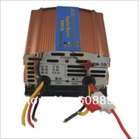 Wholesale Freeshipping A DC V to V Car Power Supply Transformer Converter Dropshipping