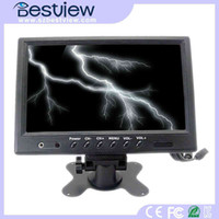 Wholesale 9 inch Wide LCD TouchScreen Monitor VGA AV Touch Screen YT902