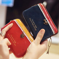 Korean Candy colors Mixed 6 Colors PU leatherStationery Mixe...