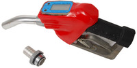 Wholesale CDI A10 Digital Diesel Nozzle Fuel Dispenser Spare parts inch