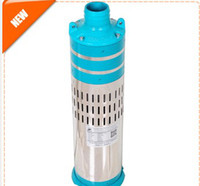 Wholesale new design high flow DC brushless max flow T H submersible water pump farm amp agriculture irrigation