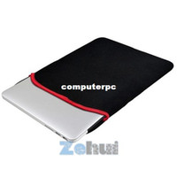 Wholesale WholesaleSleeve Bag Case Pouch Cover for quot inch Macbook Pro Notebook Laptop Useful