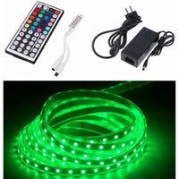 Led Flexible Strip RGB 12V SMD 3528 30 60LED M Non- Waterproo...