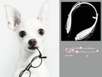 Cheap HBS-700 Sport Neckband Headset In-ear Wireless Headphones Bluetooth Stereo Earphone Headsets For LG iphone5 5S S4 Note 3 Fashion HBS700