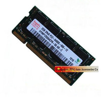 Wholesale 2014 New notebook dedicated memory Hynix DDR2 GB PC2 S Laptop RAM