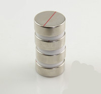 Wholesale Hot sale Strong Round super magnetic Dia x9 mm N50 Rare Earth Neodymium Magnet Disc