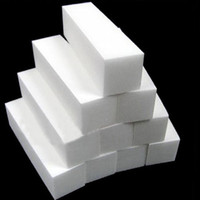 Nail Buffer art tip nails - Details about Buffer Buffing Sand Sanding Files Block Manicure Care White Nail Art Tips