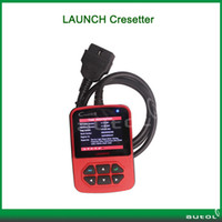 Wholesale DHL LAUNCH original update on internet high quality Launch x431 launch CResetter oil lamp reset tool