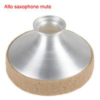 Wholesale Sax Mute Dampener For Soprano Saxophone