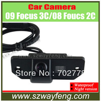 Wholesale Promotion Special Car Rear View Reverse backup Camera rearview parking for ford focus C Mondeo C Max