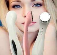 Wholesale Ion Facial Beauty Device Face Lift Skin Care Massager Home Use Face Skin Facial Massager