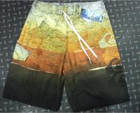 Cheap Board Shorts beachwear Best Polyester Solid swimwear