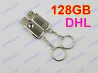 Wholesale cheap GB Swivel metal Key USB Flash Drive gb Memory Stick USB2 Pen Drives OEM ODM custom logo Retail package comcom