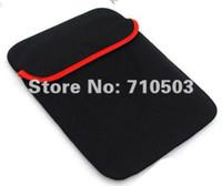 Wholesale Wholesale INCH Ebook Apad Tablet PC Laptop sleeves Bags Neoprene Soft Sleeve