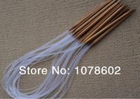Wholesale Pairs cm Circular Smooth Bamboo Knitting Needles Sets mm mm Size