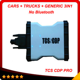 Wholesale 2015 Newly design tcs cdp keygen as gift new version auto tcs cdp pro for trucks and cars Top seling In stock