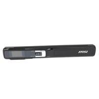 Wholesale 900DPI Portable Photo Scanner HD Digital Size A4 Portable High Speed Handy Book Scanner MSI MS T4E